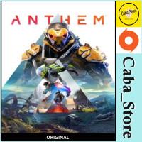 Anthem Original PC GAME - ORIGIN