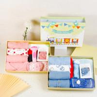 Hampers Baby / Kado Lahiran / New Born Hampers / Kado Bayi Premium