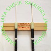 shockbreaker hrv belakang