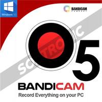 Bandicam Full Version Terbaru for Win [DVD/FD]