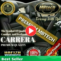 Sarung Jok Mobil Mbtech Rush Terios Livina Xpander BRV Mazda Biante