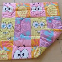 Baby Badcover Spongebob