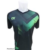 Jersey sepak bola futsal badminton pakaian olahraga TRCK6-10 - TRCK-06, M