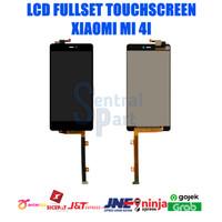 LCD XIAOMI MI 4I FULLSET TOUCHSCREEN OEM CONTRAS MAIN GRADE AAA