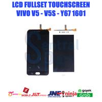 LCD VIVO V5 - V5s - Y67 FULLSET TOUCHSCREEN OEM CONTRAS MAIN GRADE AAA - Putih