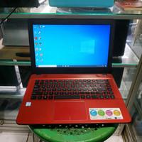 Laptop Asus X441u Core i3 gen 6th