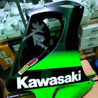 Fairing bawah striping Ninja RR OLD SE kanan Original kawasaki