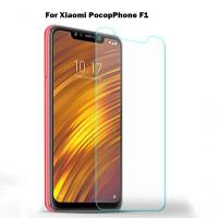 XIAOMI POCOPHONE F1 9H Nano Flexible Glass Anti Gores BESTSUIT ORI