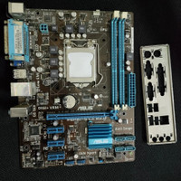 Maderboard (Mobo) asus p8h61-m Lx (Gen 2 & 3)