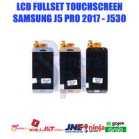 LCD SAMSUNG J5 PRO (2017) - J530 FULLSET TOUCHSCREEN OEM CONTRAS MAIN