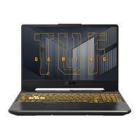 ASUS TUF FX506HM GeForce RTX 3060 - Intel i9 11900H