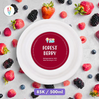 Forest Berry Sorbet