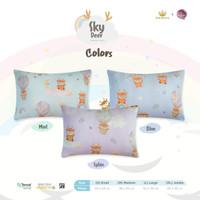 HIKARU Pillow Hikarusa(Bantal) - Ukuran L