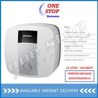 MODENA ES 15D / ES 15 D Electric Water Heater Casella 15L 350 Watt