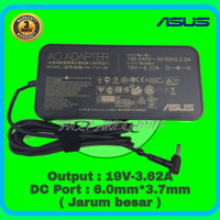 Adaptor Charger Casan Original Laptop Asus ROG GL504GM FX505 FX505GD