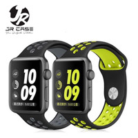 Strap Apple Watch Nike 42mm / 44mm Tali iwatch Series 1 2 3 4 5 6