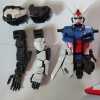 PG Strike Gundam Bandai Perfect Grade