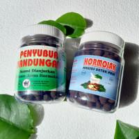 paket jamu obat penyubur kandungan cepat hamil asli ramuan madura