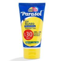Parasol UV Guard Moisturizing Sunscreen Lotion SPF 30