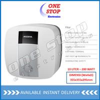 MODENA ES 10D / ES 10 D Electric Water Heater Casella 10L 200 Watt