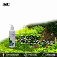 carbon cair CO2 aquascape   EVO CARB ONE - 100 ML