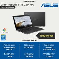 Asus Chromebook Flip C214MA | 4GB 32GB Chrome OS