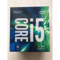 Intel Core i5 7400 Motherboard MSI B250M Mortar Arctic