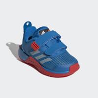 Sepatu Anak adidas Toddler Velcro x Lego® Sport Blue/White/Red