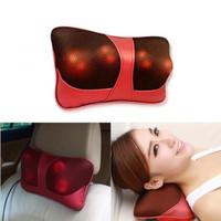 Alina 8 Bola Bantal Pijat portable Car and Home Masaage Pillow 202-01