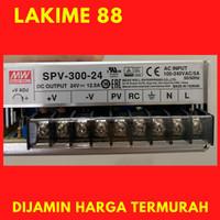 Power Supply Mean Well SPV 300-24 100-240 VAC / 5A