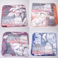 Ichiban Kuji Prize J Dragon Ball Hand Mini Towel Handuk Tangan Kecil Z