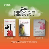 SUPER HEMAT - Pak Fikal (Paket Fiksi Lokal) 1