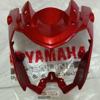 batok reflektor vixion new nvl 2013 2014 1PA-F8351-00-P2 merah ori ygp