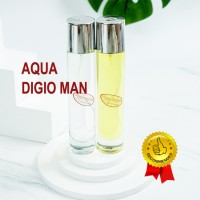 Parfum Body Pria Dan Wanita Refill Aqua Digio Man