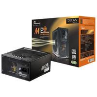 Seasonic M12II-520 Evo Edition Bronze 80+ 520W PSU Full Modular