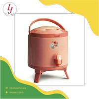 Drink Jar / Tempat Minum Dispenser Lion Star Sahara