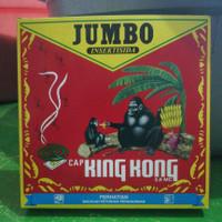 Obat Nyamuk Bakar Jumbo Cap KingKong