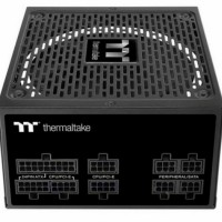 Thermaltake Toughpower GF1 650Watt PSU / Power Supply - 650 W 80+ Gold