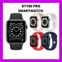 DT100 PRO SMARTWATCH ORIGINAL (APPLE WATCH 6) Wireless Charging