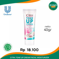 CITRA Tone Up Cream Pearly White UV Face Moisturizer 40gr