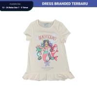 Original Branded Dress Pakaian Anak Toddler Motif Dan Warna Terbaru - 5T BabyGAP