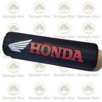 Sarung Shock breaker Belakang Sepeda Motor Universal Bahan Anti Air - honda