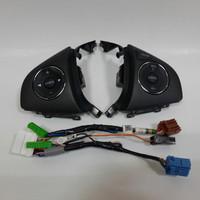 Remote steer honda hrv type s / remot stir hrv / audio steering hrv