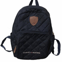 Tommy Hilfiger Backpack Authentic Preloved (Tas Ransel) - Navy