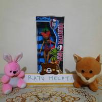 Monster High Swim Jinafire Long Doll