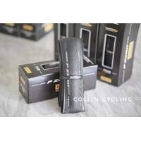 Pirelli P Zero Race Black Classic Tanwall Clincher Ban Luar Roadbike - Black, 700x26c