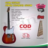 Gitar Fender Telecaster Custom