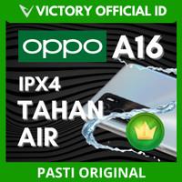 OPPO A16 3/32GB   Triple Kamera 13 MP   Baterai 5000 mAh