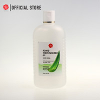 Viva Hand Sanitizer Gel - Moisturizer Aloe Vera 400 ml