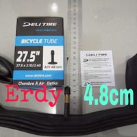 BAN DALAM SEPEDA 27.5 X 2.10 / 2.40 - SWALLOW DELI TIRE